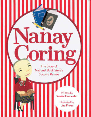 Nanay Coring: The Story of National Bookstore's Socorro Ramos