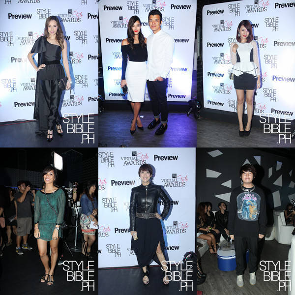 Style Bible Virtual Style Awards