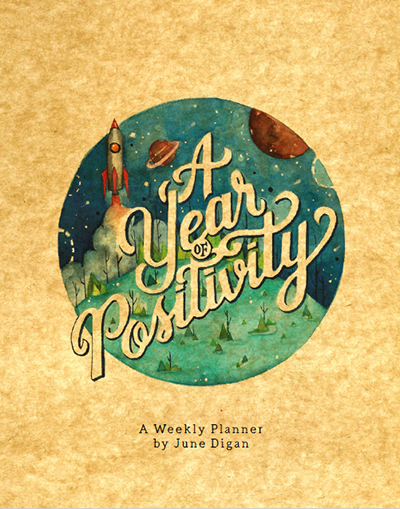 A Year of Positivity