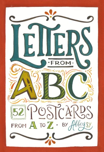 Letters from ABC