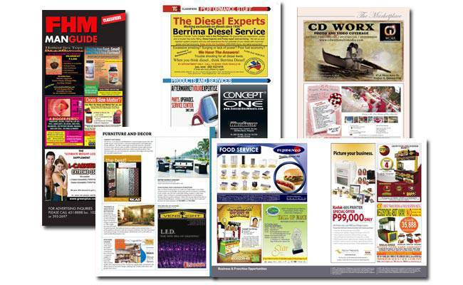 Summit magazines sell classifieds for five magazines for Country living magazine phone number